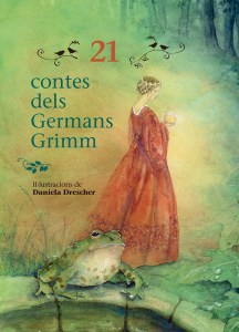 21 Contes del Germans Grimms